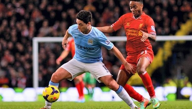 City and Liverpool to Get Injury Boost in 2014