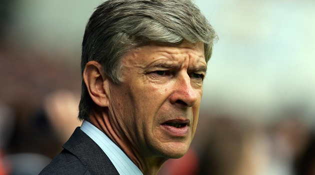 Wenger Contract Refusal Paves Way for Monaco?