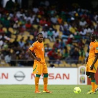 Chronicling Ivory Coast's Lost Golden Generation