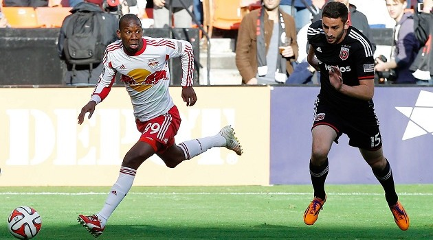 MLS Weekend Preview: DC United Look for Revenge on Red Bulls