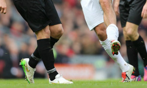 Boot spotting: 30th March, 2015