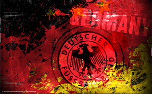Germany Soccer Desktop Wallpaper
