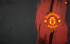 Manchester United Soccer Desktop Wallpaper
