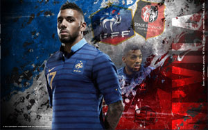 M'Vila Soccer Desktop Wallpaper