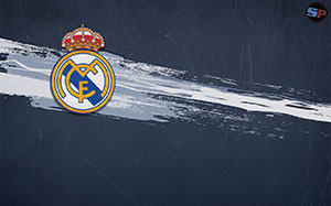 Real Madrid Soccer Desktop Wallpaper