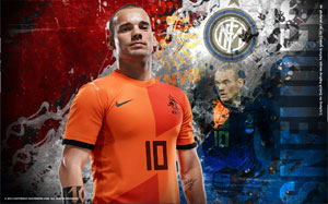 Real Madrid Soccer Desktop Wallpaper