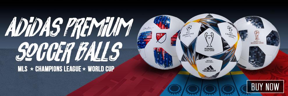 adidas Premium Balls