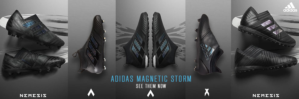 adidas Magnetic Storm