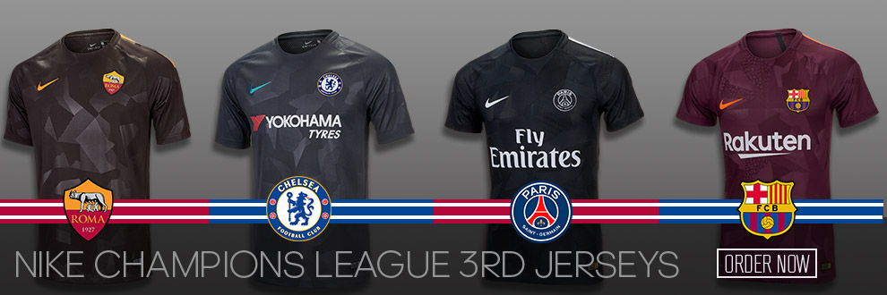 Nike Champions League