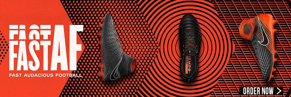 Nike Fast AF Shoes