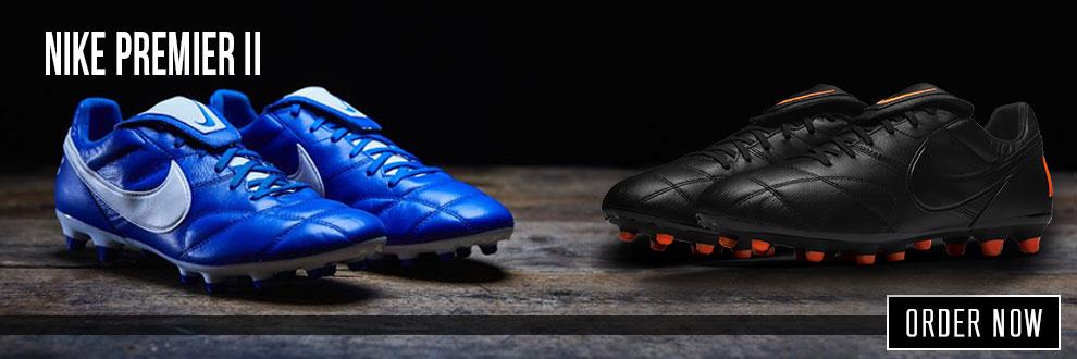 Nike Premier 2 Soccer Cleats