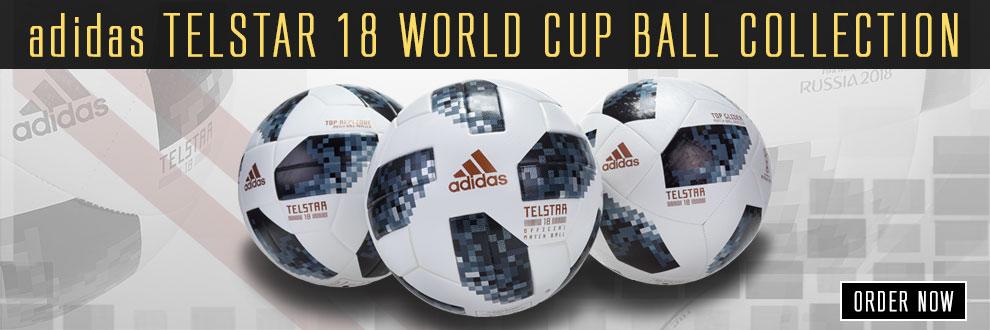 World Cup Balls!
