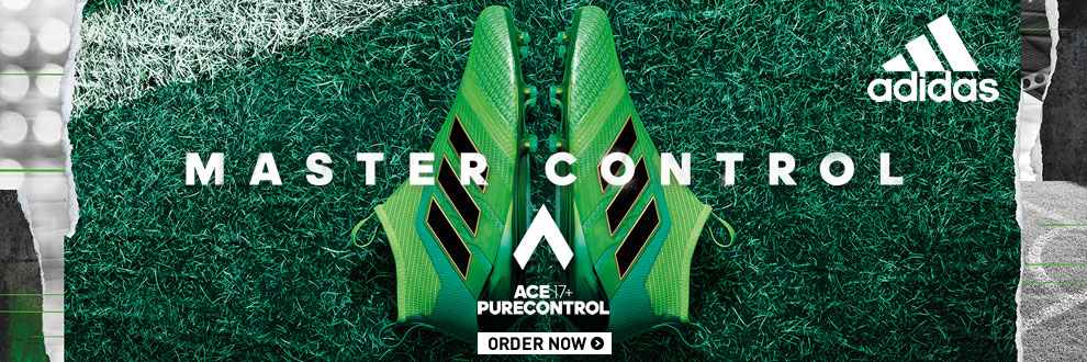 adidas ACE TurboCharge Pure Control