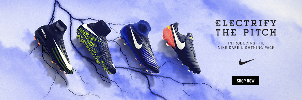 Nike Dark Lightening Pack