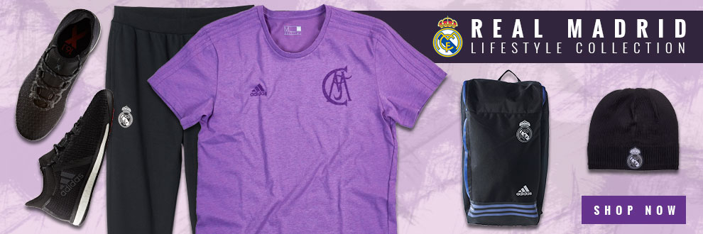 Real Madrid Collection