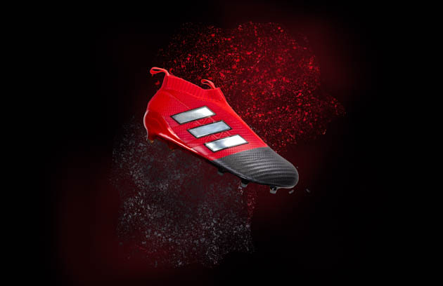 adidas ACE 17+ Purecontrol cleats