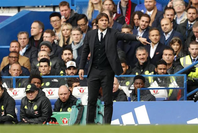 Chelsea's Lineup Changes Have Been a Revelation