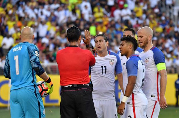 Can the U.S. Bounce Back Against Costa Rica?
