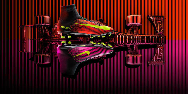 Superfly V Highlights Nike Spark Brilliance Pack