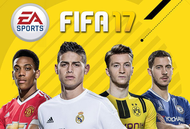 Thoughts on the FIFA 17 Demo