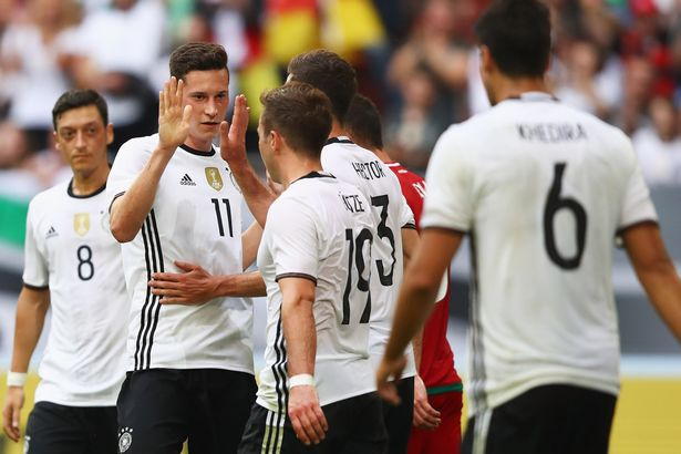 Euro Group C Preview: World Champions Stand Against History