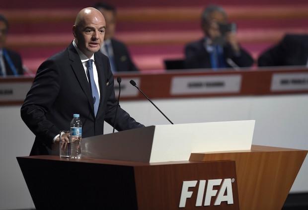 Kosovo and Gibraltar Controversially Join FIFA