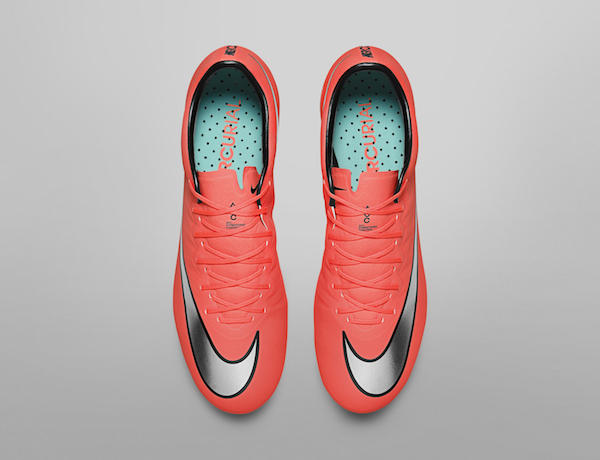 save off c08f1 aed3f Let's Rank the Top 5 Nike Mercurial Vapor X Colorways - The ...