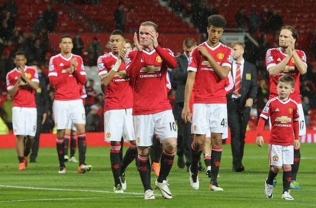 Man United, Crystal Palace Try to End Season on High Note in FA Cup Final