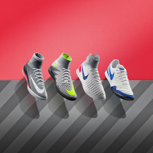 Nike FootballX Heritage Pack, Inspired by the Air Max