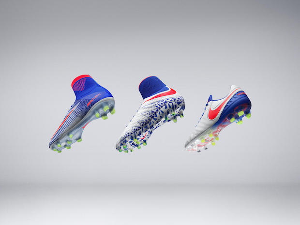 Nike Releases Women's Spark Brilliance Olympic Pack