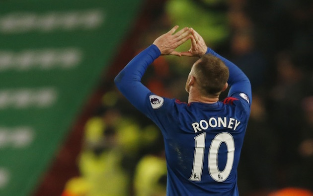 Wayne Rooney's Top 5 Manchester United (and Everton) Goals