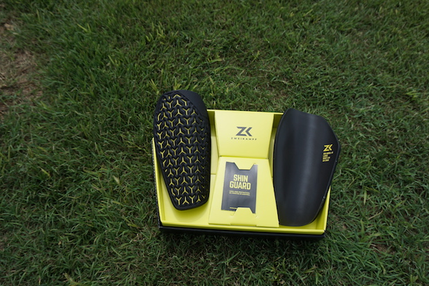ZWEIKAMPF Shin Guard Review