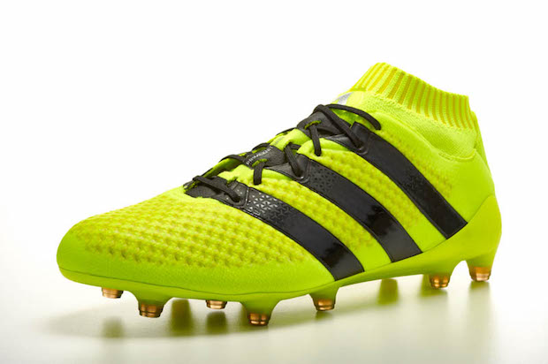 adidas ACE 16.1 Primeknit cleats