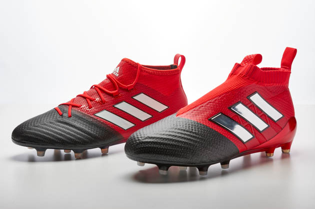 adidas ACE 17 Breakdown – We Tell You the Differences