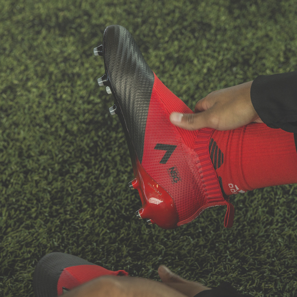 adidas ACE Purecontrol 17 boots