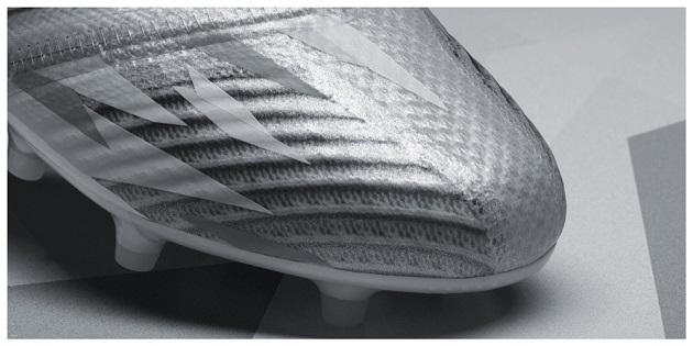 adidas ACE 17 Purecontrol toe
