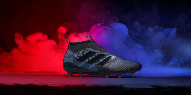 adidas Releases Welsh-Inspired UCL Dragon Pack