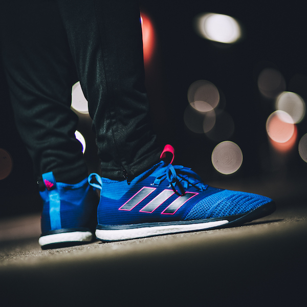 adidas ACE Trainer Blue Blast