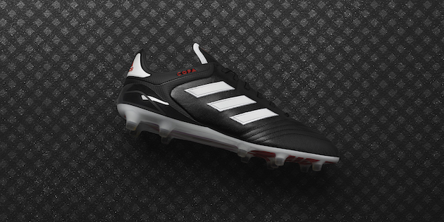 adidas Checkered Black Copa 17.1
