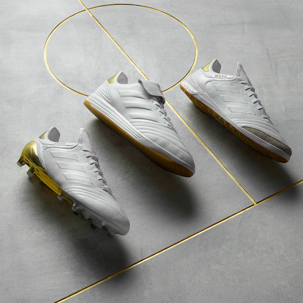 adidas Copa Crowning Glory Collection