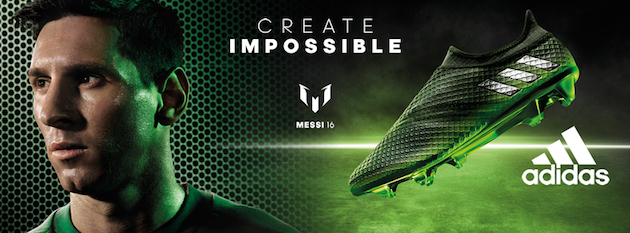 3704bdb72 Messi Archives - The Instep