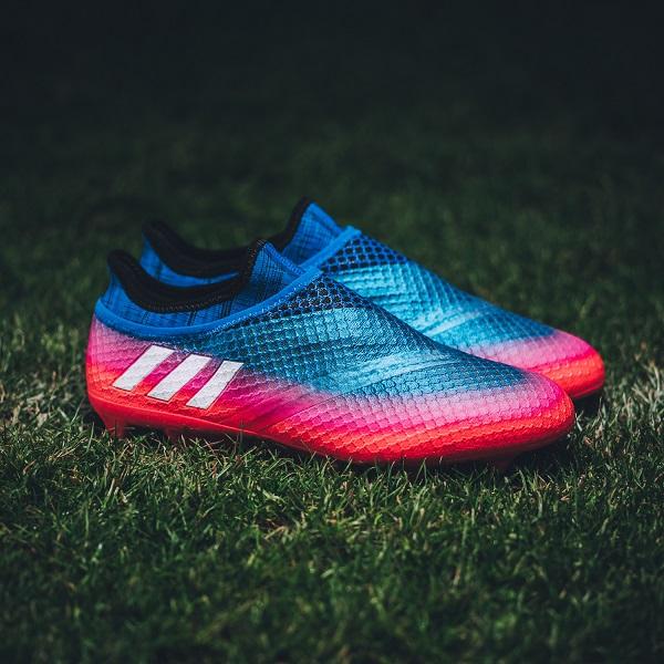 adidas Messi Pureagility Blue Blast