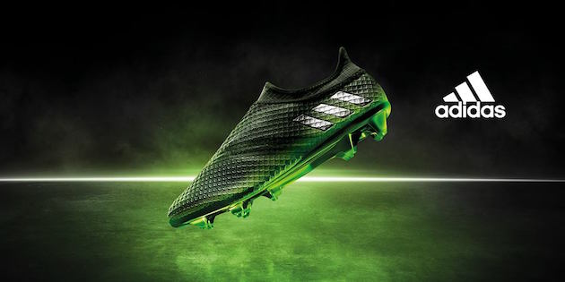 2e65b7de0a98 adidas Reveals Messi Space Dust and Limited 10 10 Boots - The Instep
