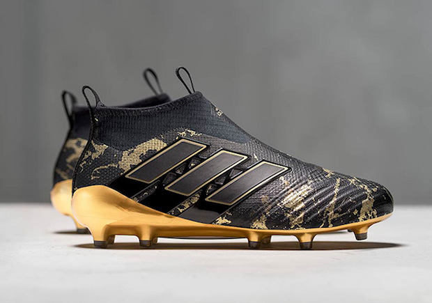 b489d2b6fda2 Adidas x Paul Pogba Releases Full Collection - The Instep