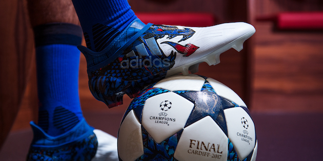 ucl dragon shoes