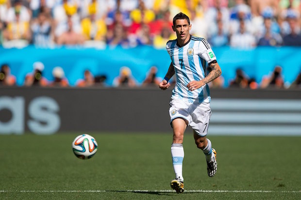Players to Watch in Copa America 2016