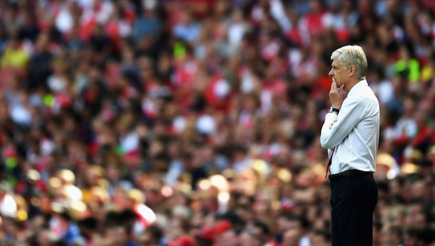Wenger's Summer Spending Controversy Continues