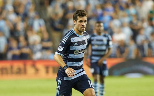 On the Spot: Benny Feilhaber