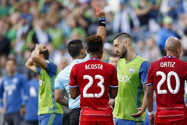 Struggling Timbers and Sounders Revive Rivalry
