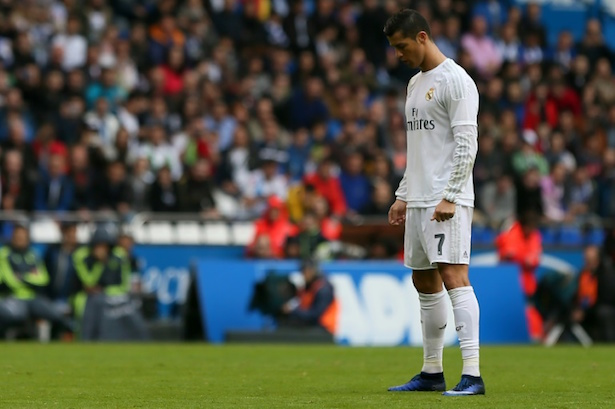Madrid Bragging Rights at Stake in Champions League Final